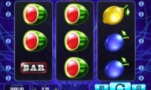 Slot Machine Dice Rush Online Free