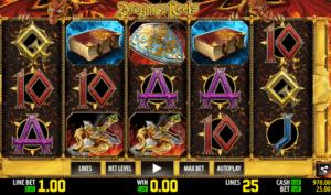 Free Slot Online Dragons Reels