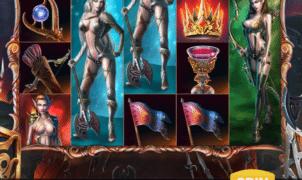 Free Elven Princesses Slot Online