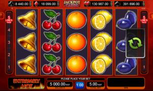 Slot Machine Extremely Hot Online Free