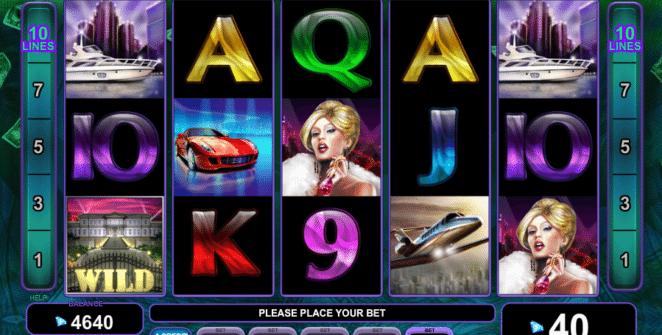 Free Fast Money Slot Online