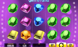 Slot Machine Gem-O-Rama Online Free