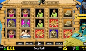 Free Slot Online Gentleman Thief