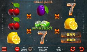 Slot Machine Hells Bars Online Free