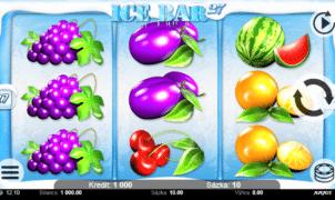 Free Ice Bar 27 Slot Online