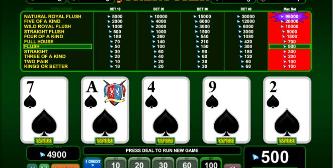 Free Slot Online Joker Poker EGT