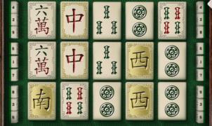 Slot Machine Lucky Mahjong Box Online Free