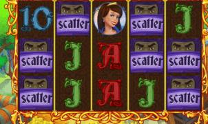 Slot Machine Robin Hood Online Free