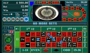 Free Slot Online Roulette EGT