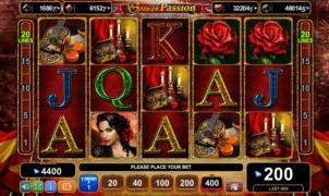Slot Machine Spanish Passion Online Free
