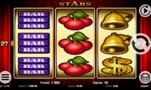 Free Slot Online Stars Kajot