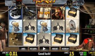 The Pirates Taverns Free Online Slot