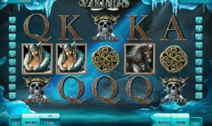 Free Slot Online The Vikings Endorphina