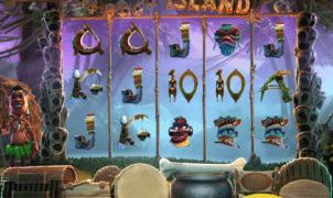 Free Slot Online Totem Island