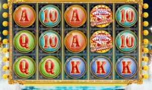 Free Slot Online Vegas Nights