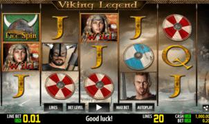 Free Slot Online Viking Legend