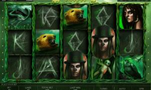 Free Voodoo Slot Online