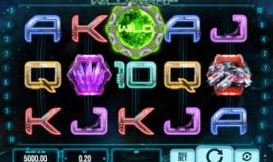 Wild Warp Free Online Slot