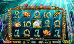Free Slot Online Enchanted Mermaid