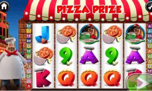 Free Slot Online Pizza Prize