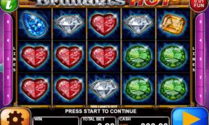 Brilliants Hot Free Online Slot