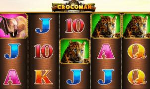 Free Crocoman Slot Online