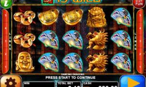 Free Dancing Dragons Slot Online