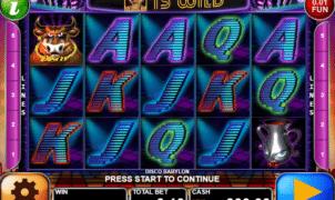 Free Slot Online Disco Babylon