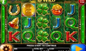 Goblins Gold CT Free Online Slot