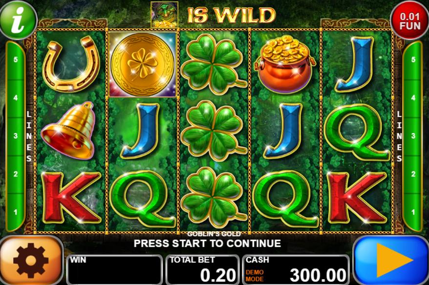 Spiele Goblins Gold - Video Slots Online