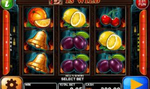 Hells Sevens Free Online Slot