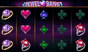 Slot Machine Jewel Bang Online Free