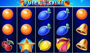 Free Slot Online Juicy Spins