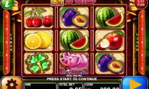 Slot Machine Pick the Pig Online Free