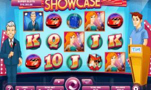 Free Showcase Slot Online