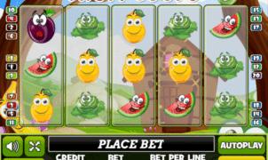 Free Fruit Loops Slot Online