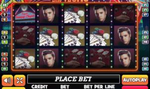 Free Las Vegas Slot Online