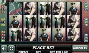 Mafia Story Free Online Slot