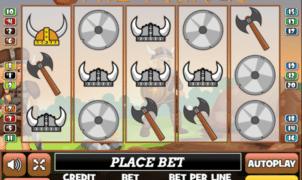 Slot Machine The Vikings Playpearls Online Free