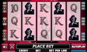 Free Slot Online Vampires