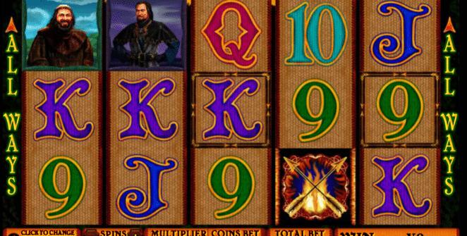 Archer Free Online Slot
