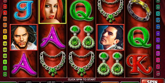 Free Esmeralda Slot Online
