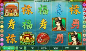 Free Fei Cui Gong Zhu Slot Online