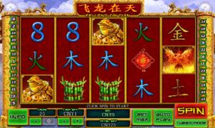 Free Slot Online Fei Long Zai Tain