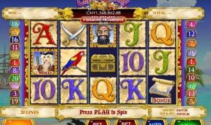Free Slot Online Chests of Plenty