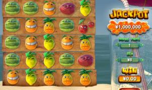 Slot Machine Funky Fruits Jackpot Online Free