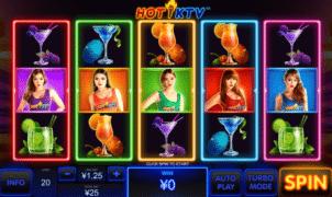 Hot KTV Free Online Slot