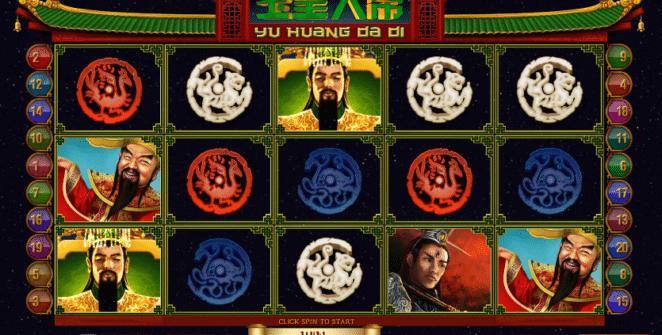 Free Slot Online Jade Emperor