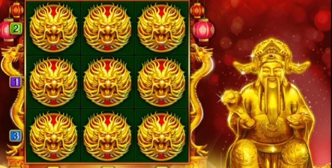 Slot Machine Ji Xiang 8 Online Free