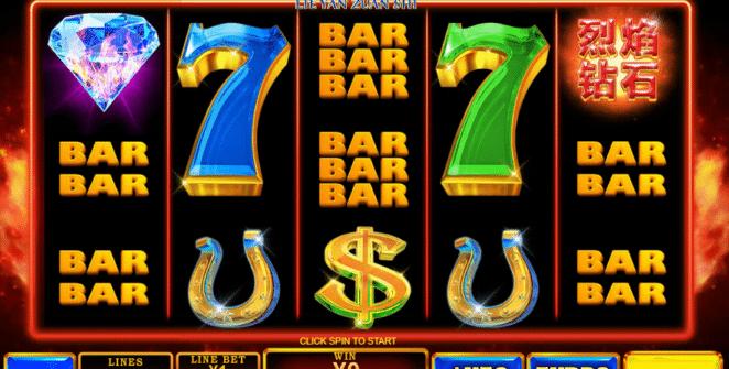 Free Slot Online Lie Yan Zuan Shi